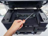 printer epson bermasalah